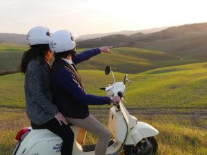 Star Tuscany Rent Crete Senesi